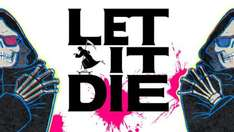 [PS4] Let It Die - PlayStation Store (Now LIVE)