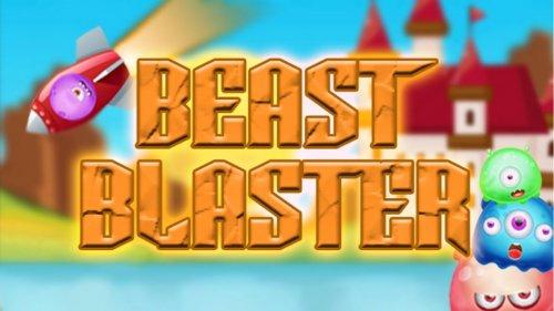Free Beast Blaster Steam key a  IndieGala