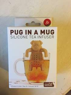 Clintons Pug In A Mug £1.80 from £6