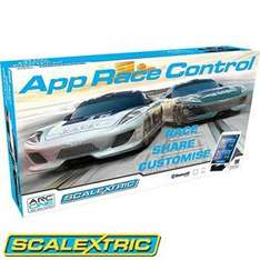 Scalextric App Race Control £59.99 @ Home Bargains