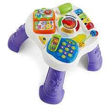 Vtech play and learn table £24.99 instore3 for 2  £18@ Tesco