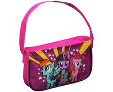 my little pony handbag was 7.99 now only £2.99 at argos