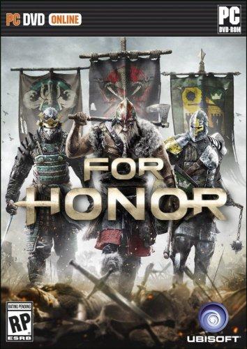 For Honor PC Pre - Order £27.99 @ CD Keys