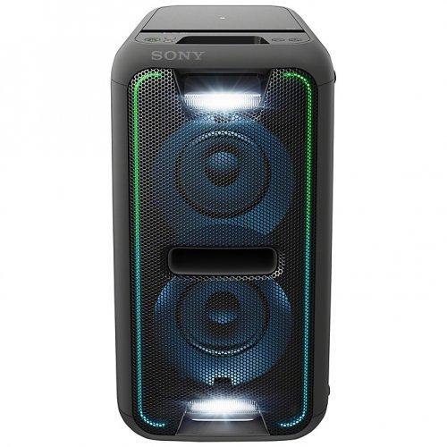 Sony GTKXB7B Boombox Wireless Bluetooth NFC Speaker With LED Lighting, Black or blue £179 @ John Lewis