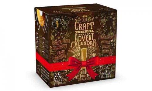 Kalea Cans BeerAdvent calendar (24x 500ml cans) £38.99 @ Groupon
