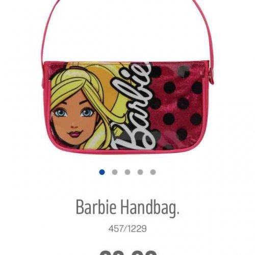 barbie handbag £3.99 @ Argos