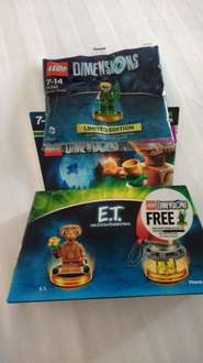 lego dimensions free green arrow figure with packs at game instore