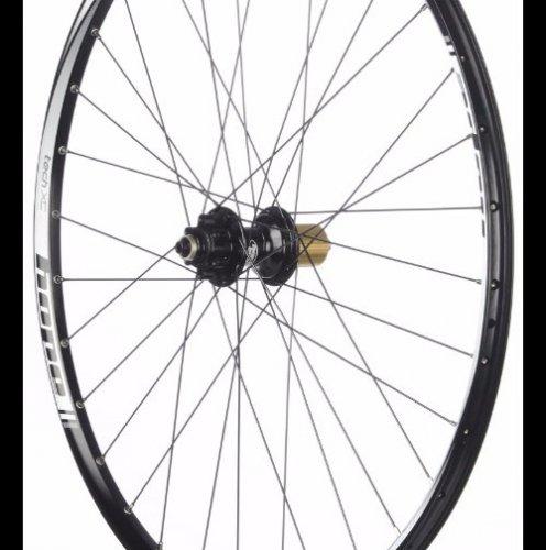 "Hope Hoops Pro 2 Evo - Tech XC Rear Wheel Size27.5"" (650b) £125.99 @Chainreaction Cycles"