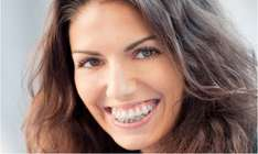 Clear braces for one arch + Retainers £579 OR both arches + Retainers £799 (London) @ Groupon