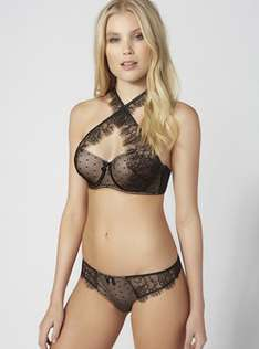 Boux Avenue - Bra & knicker set for £20 delivered including gift wrap - ends midnight