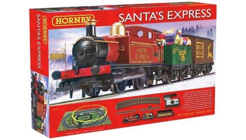 Hornby Santa Express Train Set £44.99 @ Argos