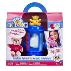 QUICK build a bear station in stock at amazon.com US - $36
