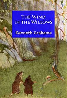 Kenneth Grahame -  The Wind in the Willows: * Illustrated * Kindle Edition - Free Download @ Amazon