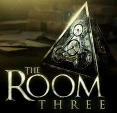 The Room Three 50p @ playstore