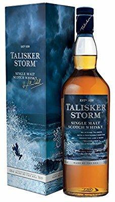 Talisker Storm Single Malt Whisky 70cl £27.99 @ Amazon