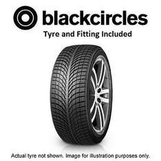 1x Michelin CrossClimate - 225/45 R17 94W XL  £93.28 - Fitted @ Blackcircles Ebay