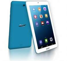 Acer Iconia One 7 Inch 16GB Tablet £49.99 WAS £69.99 ARGOS 2 COLOURS (FREE C+C)