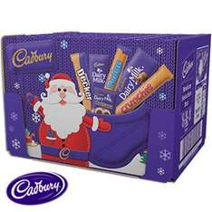 cadburys selection boxes 8 pack £12 @ home bargains