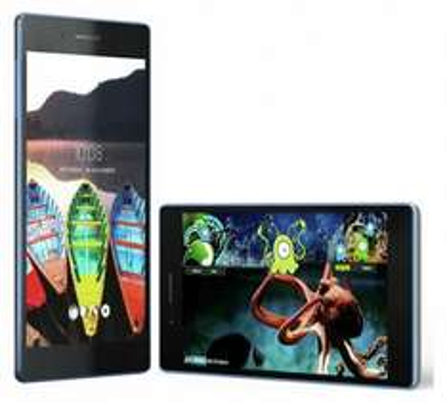Lenovo Tab 3 7 Inch Wi-Fi 8GB Tablet £49.99 WAS £89.99 3 COLOURS ARGOS (FREE C+C)