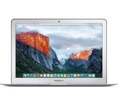 10% Cashback on all Apple Laptops @ Currys