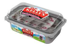 Kelly's Ice Cream Various Flavours - 950ml Tubs Half Price for £2 at Tesco (from 06/12)