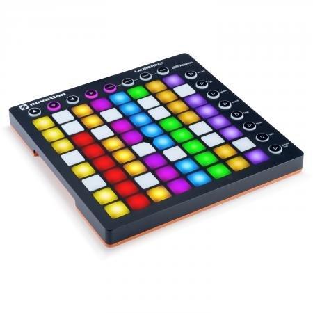 Novation Launchpad MK2 MIDI studio controller £117 @ Bax-shop
