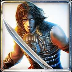 Prince of Persia Shadow&Flame 10p @ Play Store