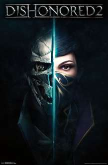 Dishonoured 2 (12 Deals of Christmas) £29.99 PSN