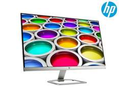 "HP 27ea 27"" Monitor - £129.99 / £139.94 delivered @ iBOOD"