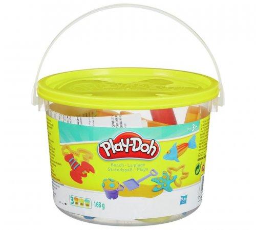 Play-Doh Mini Bucket Set Was £5.99 Now only £2.99 @ Argos Free C&C