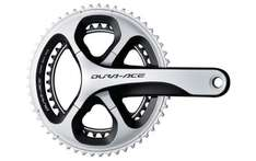 Dura Ace FC-9000 Compact Chainset 50 34 175mm £232 @ Planet X