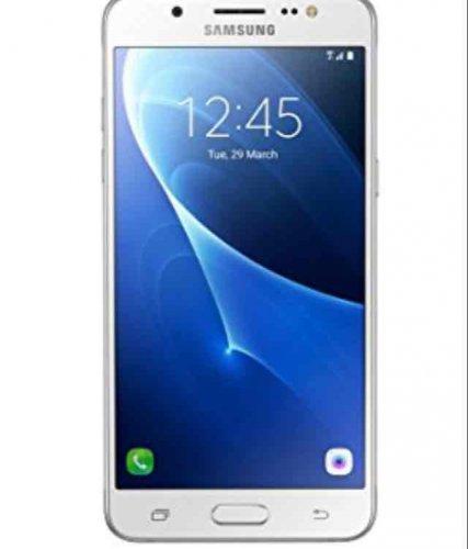 Samsung Galaxy J5 2016 16 GB UK SIM-Free Smartphone - White £192.36 At AMAZON