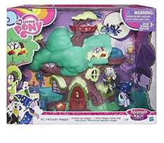 My little pony friendship is magic £7.66 (Prime Exclusive) from £25 free delivery Amazon