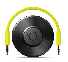 chromecast Audio - £10 off, was £30, now £20! At Google Store