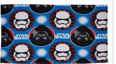 The entertainer- Paw patrol ,Star Wars fleece blankets £5 half price (free c&c over £10 / £3.99 delivery)