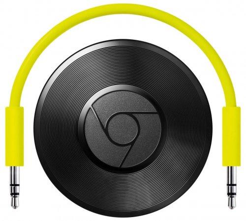 Chromecast Audio £20.00 @ Argos.co.uk