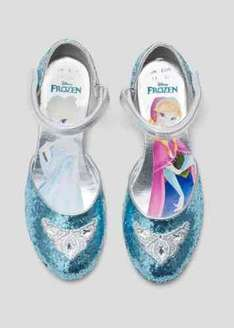 Matalan Kids Frozen shoes better than half price! £7