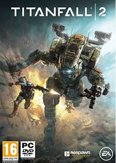 Titanfall 2 - PC DVD/Mac - New! £20.85 @ Base