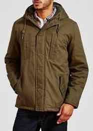 Today only discount Men's jacket at Matalan (Wool jackets too)