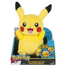 My Friend Pikachu back in stock £19.99 instore / C+C @ Toys R Us