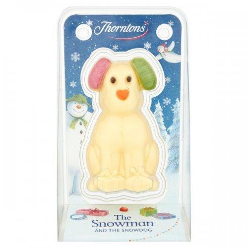 Thorntons White Choc Snowdog was £3 now £2.00 instore @ superdrug