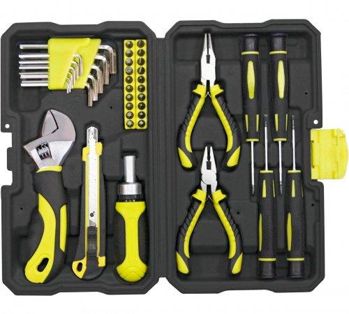 Challenge Xtreme 40 Piece Stubby Tool Kit - £5.99 @ Argos
