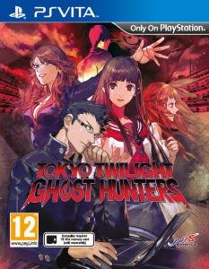 Tokyo Twilight Ghost Hunters £14.99 / God Eater 2 £18.99 (PS Vita) Delivered @ Zavvi