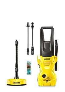 Kärcher K2 Home Air-Cooled Pressure Washer £64.84 Amazon