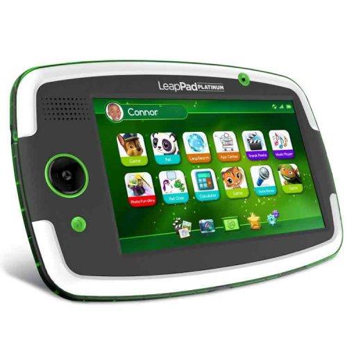 Leapfrog LeapPad Platinum @ Amazon - £59.99