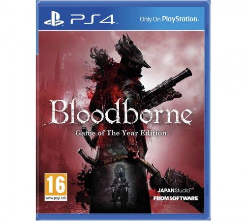 Bloodborne GOTY Edition - £28.99 @ Argos