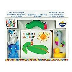 40% Off The Very Hungry Caterpillar Toys at Debenhams