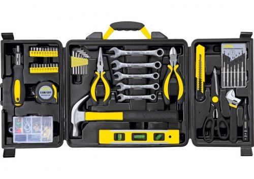 Challenge Xtreme 50 Piece tool kit £12.49 Argos