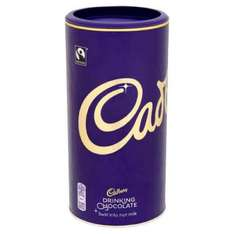 Cadburys Drinking Chocolate 750g  at Iceland in store. - £2.50