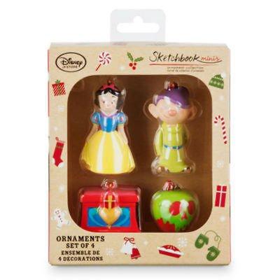 Half price Disney xmas decorations @ disney store - £5.99